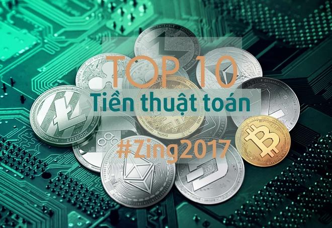 Top 10 dong tien ao tang gia manh nhat, khong co Bitcoin hinh anh