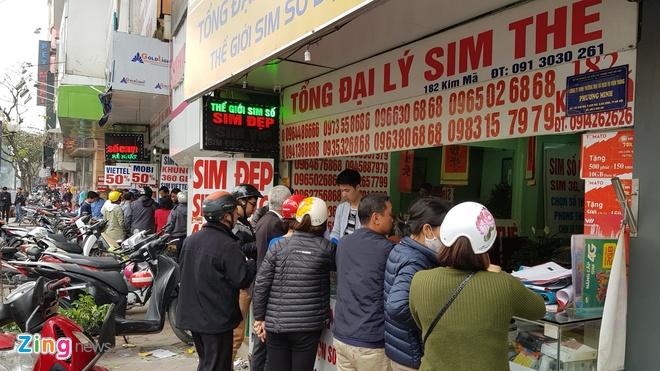 SIM 11 so tang gia 5-10 lan chi sau vai thang hinh anh 2