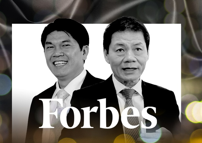 Forbes: Viet Nam co them 2 ty phu USD hinh anh