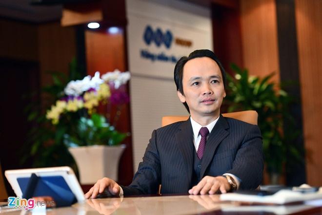 Vi sao Forbes khong xep ong chu Masan, FLC vao danh sach ty phu? hinh anh