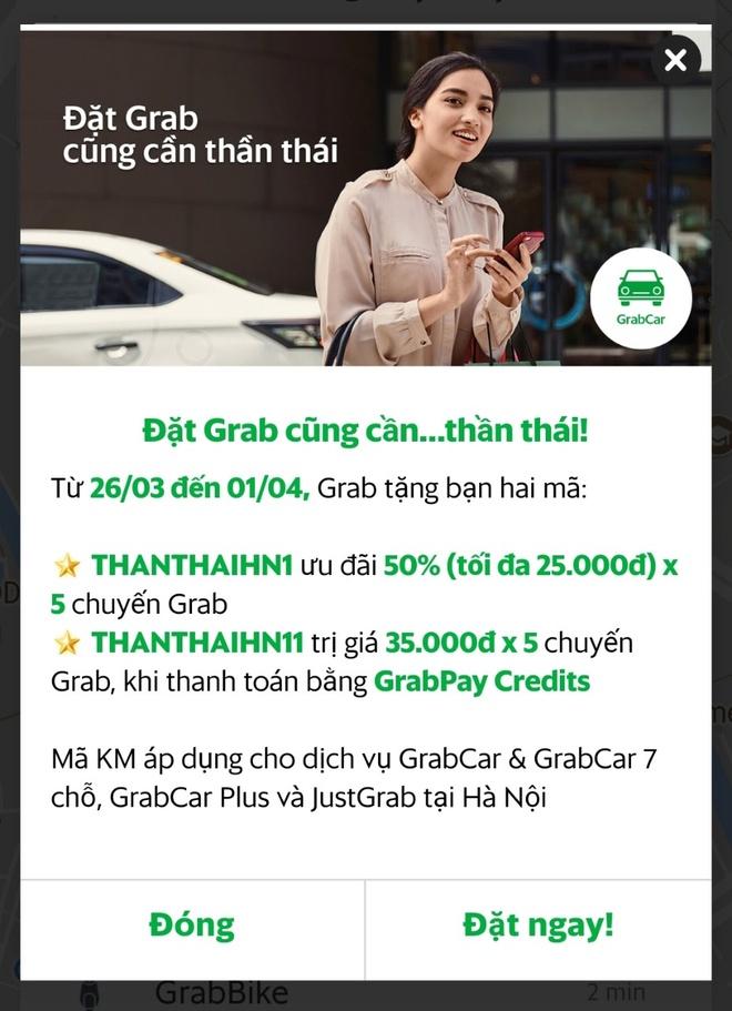 Uber Grab 'gop gao thoi com chung', nguoi Viet het mong di xe cuoc re? hinh anh 1