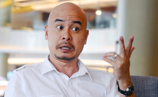 Tap doan Trung Nguyen kinh doanh ra sao truoc vong xoay kien tung? hinh anh