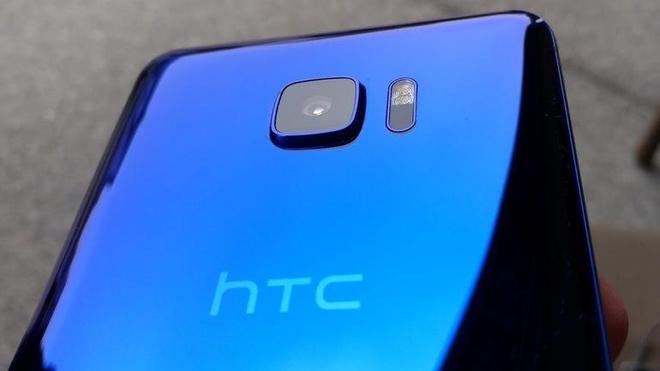 HTC: Su sup do cua mot ong lon smartphone hinh anh