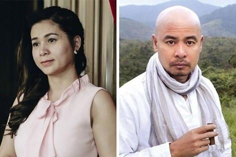 Tranh chap Trung Nguyen: Di nguoc lai gia tri cot loi doanh nghiep hinh anh