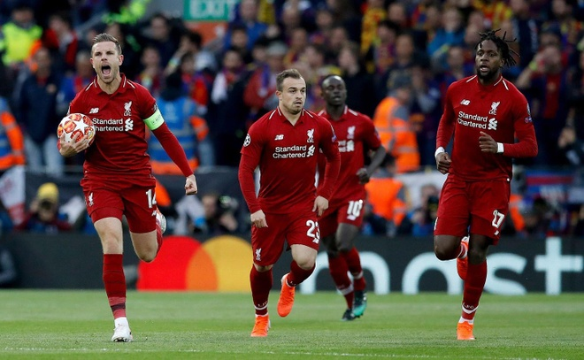 Liverpool dau tu ca nui tien de co thanh cong Champions League hinh anh 1