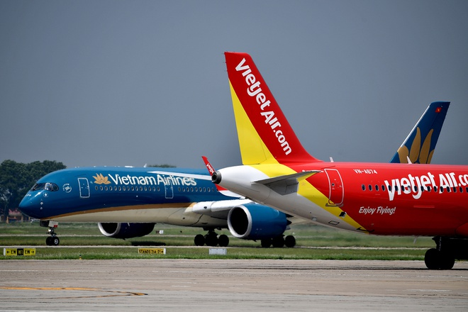 Loi nhuan quy III cua Vietjet tang 59%, Vietnam Airlines giam 65% hinh anh