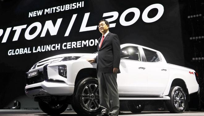 Nikkei: Mitsubishi muon san xuat xe hoi nguyen chiec tai Viet Nam hinh anh