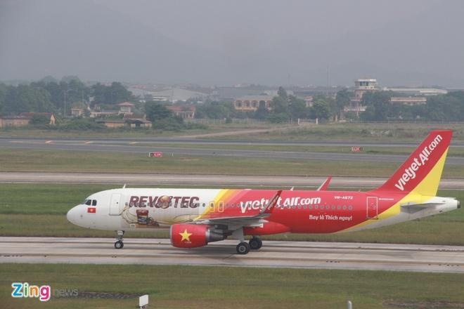 Sau su co Lion Air, Boeing tu tin ve lo 737 MAX sap giao cho Vietjet hinh anh