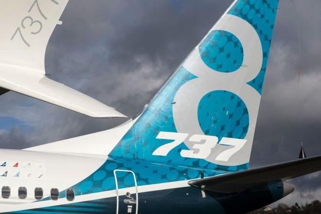 The gioi quay lung voi Boeing 737 Max, chi con My va Canada hinh anh 1