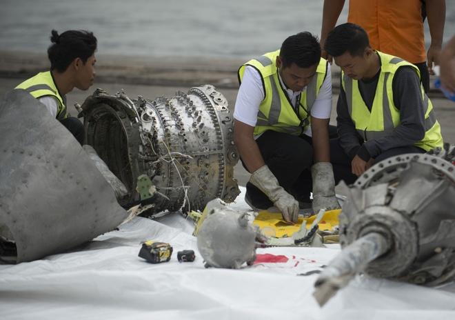 Lion Air va Boeing: Moi hiem khich 22 ty USD hinh anh
