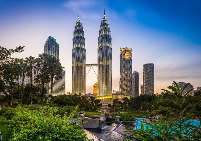 Bay Kuala Lumpur, Bangkok de ve que an Tet gia re co kha thi? hinh anh 1