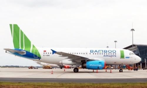 Doi bay cua Bamboo Airways dang ra sao truoc ngay cat canh? hinh anh