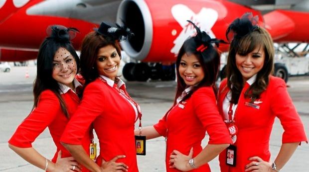 AirAsia vs Vietjet - cuoc doi dau ky phung dich thu tai Viet Nam hinh anh