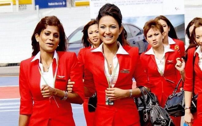 AirAsia muon cat canh tai Viet Nam trong quy II/2019 hinh anh