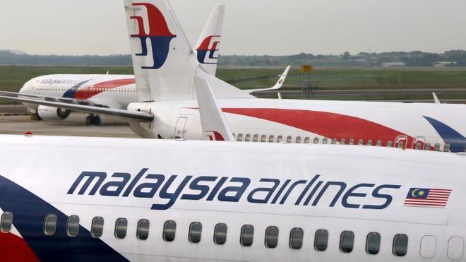 Ai muon mua hang hang khong Malaysia Airlines? hinh anh 1