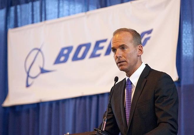 CEO Boeing gui tam thu sau 2 tai nan hang khong hinh anh 1