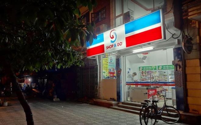 87 cua hang Shop & Go duoc ban voi gia chi 1 USD hinh anh 1