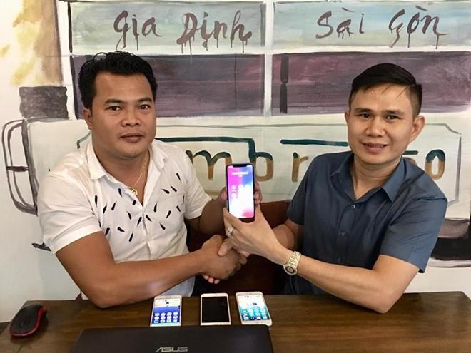Nhung thuong vu mua ban SIM so dep tien ty on ao tai Viet Nam hinh anh 3