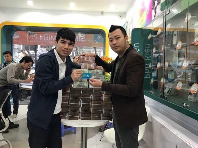 Nhung thuong vu mua ban SIM so dep tien ty on ao tai Viet Nam hinh anh 7