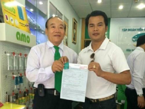 Nhung thuong vu mua ban SIM so dep tien ty on ao tai Viet Nam hinh anh 5