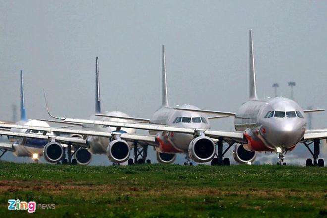 Vinpearl Air, Bamboo Airways... muon cu nguoi ho tro Cuc Hang khong hinh anh 1