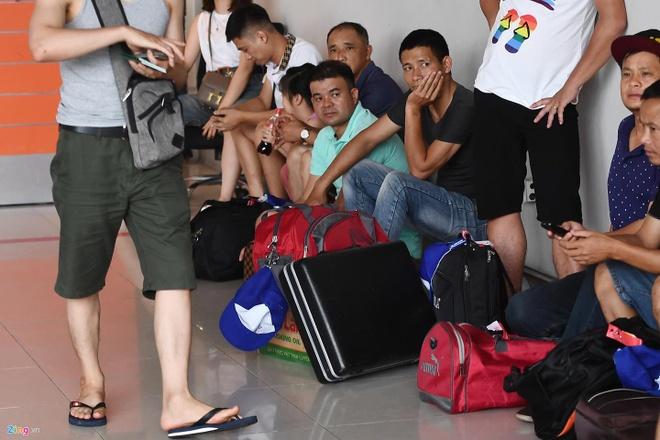 Cục Hàng không: Lịch bay Vietjet trở lại bình thường từ ngày 16/6