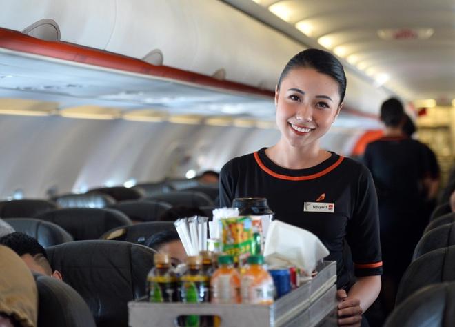 Jetstar Pacific lãi 122,3 tỷ đồng 6 tháng đầu năm