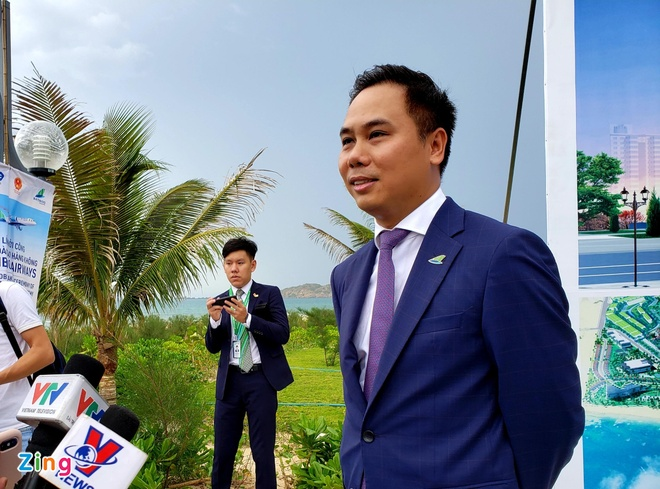 Bamboo Airways tuyen bo dao tao 200-300 phi cong moi nam tu 2021 hinh anh 1