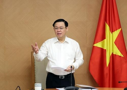 'Can giam sat no nuoc ngoai cua tung doanh nghiep' hinh anh 1