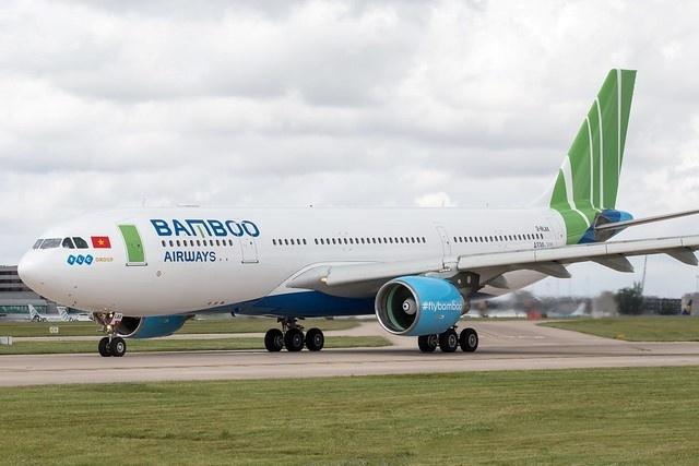 Vietnam Airlines chia tay dàn A330 cũ, Bamboo Airways nhận về