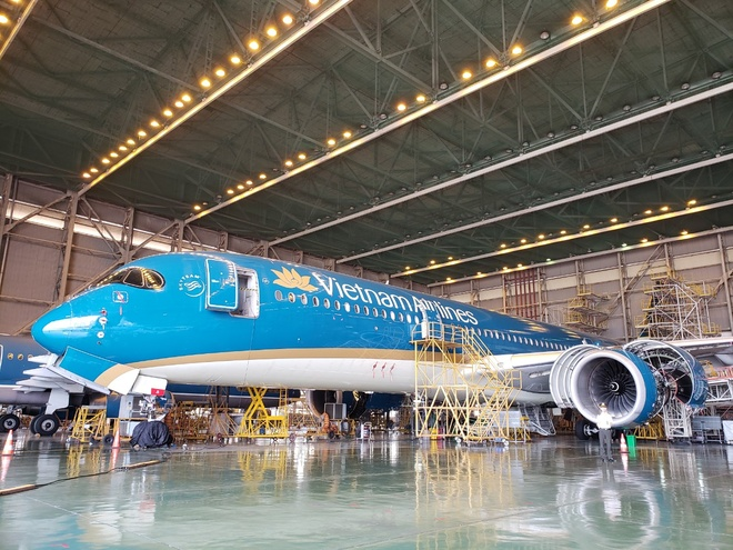 doanh thu vietnam airlines 2019 anh 1