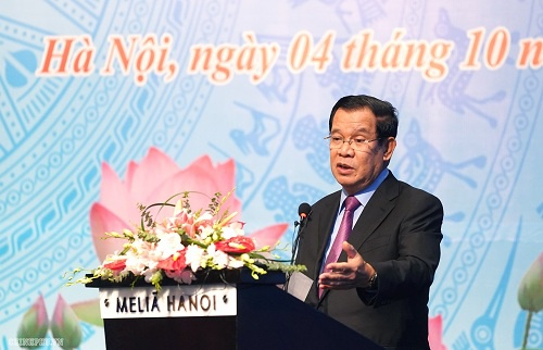Campuchia muon mo dac khu don doanh nghiep Viet Nam hinh anh 2