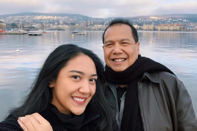 Doi thuong cua nu CEO 23 tuoi lam co van cho tong thong Indonesia hinh anh 2
