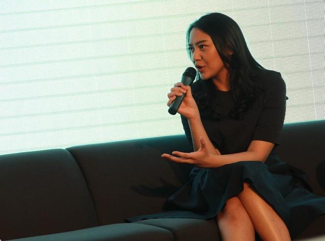 Doi thuong cua nu CEO 23 tuoi lam co van cho tong thong Indonesia hinh anh 8
