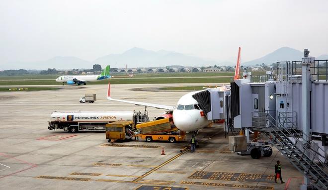 Cuoc dua mo duong bay Australia cua Vietjet Air va Bamboo Airways hinh anh 1 5B221A4E-A25A-4945-B103-1E384884509F.jpeg