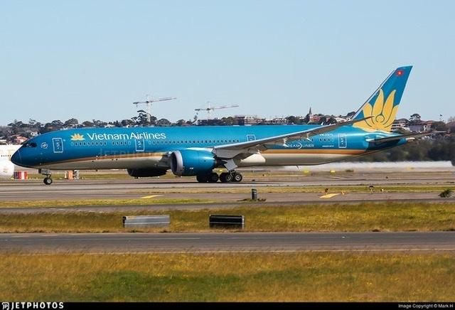 Cuoc dua mo duong bay Australia cua Vietjet Air va Bamboo Airways hinh anh 2 6513C4C2-AE83-4125-8592-8564408BE401.jpeg