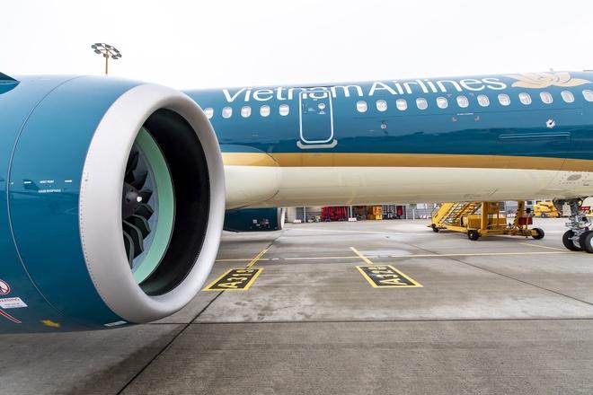 Bo GTVT khuyen cao du an mua 50 may bay cua Vietnam Airlines hinh anh 1 320181107174517.jpg