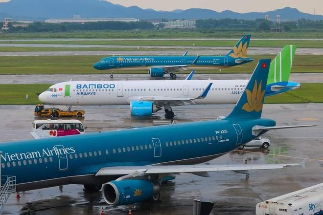Bay thang My co de nhu Bamboo Airways khang dinh? hinh anh 1 maybayJames_1.jpg