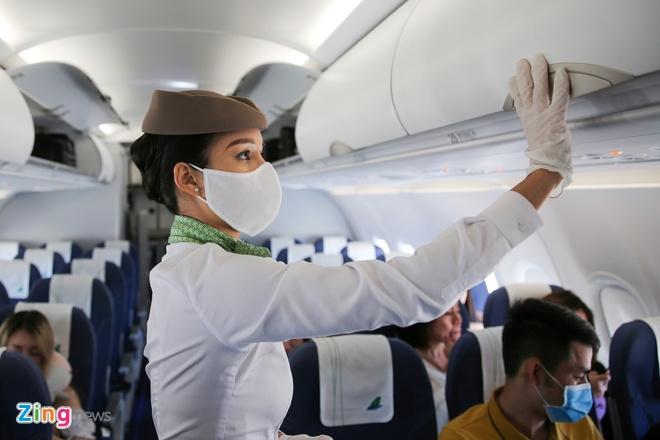 cap lai giay phep bay cho bamboo airways anh 1