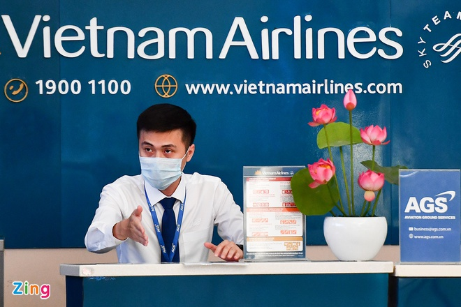 Vietnam Airlines dung bay Phap chi 5 tieng truoc gio cat canh hinh anh 1 DSC_2882_zing.jpg