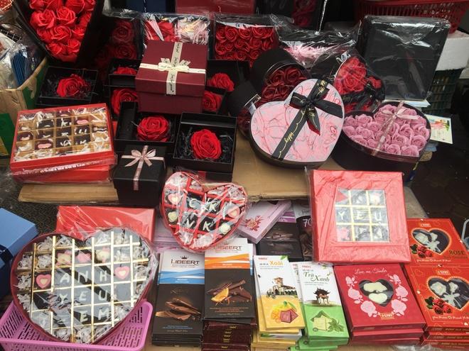 chocolate hoa valentine anh 2