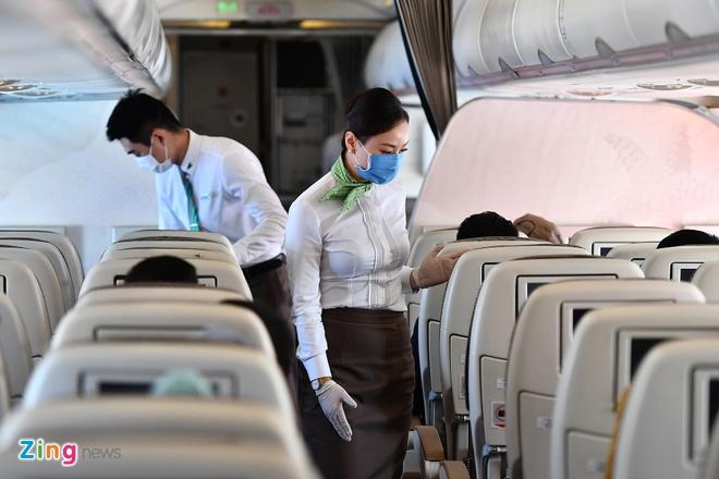 Bamboo Airways bị nhắc nợ 205 tỷ đồng tiền dịch...