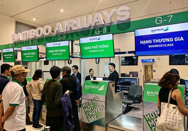 Bamboo Airways bi nhac no 205 ty dong tien dich vu hinh anh 1 ngung_phat_thanh_tai_cang_hang_khong_tan_son_nhat.jpg