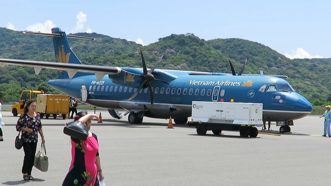 vietnam airlines thue atr 72 anh 1