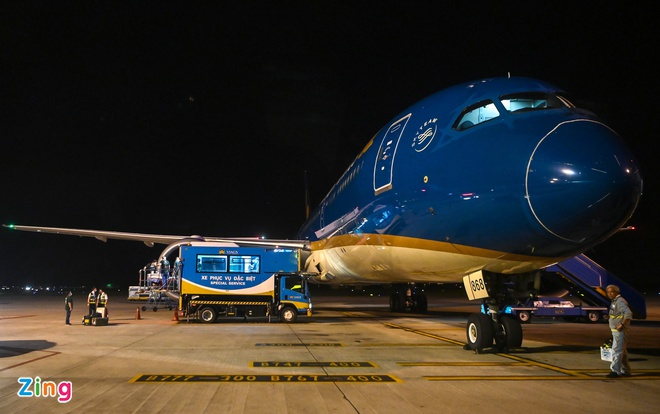 vietnam airlines lo 2020 anh 1
