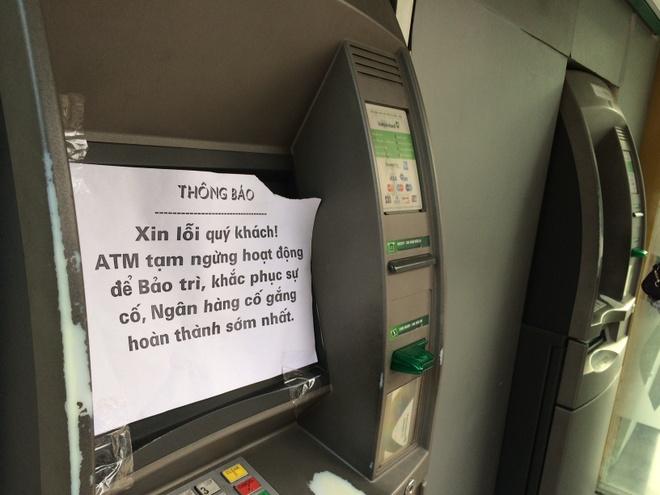 Den hen, ATM lai 'nghi le' som hinh anh