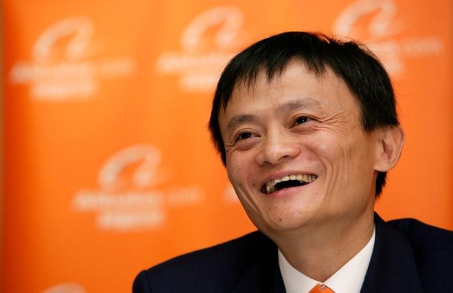 6 dieu it nguoi biet ve Alibaba cua ty phu Jack Ma hinh anh
