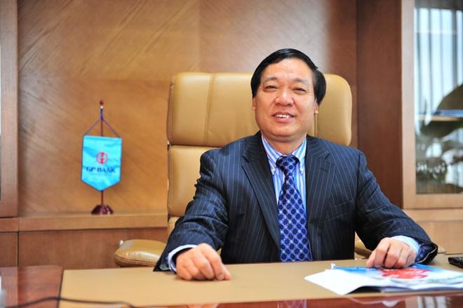 Dinh chi hang loat lanh dao HDQT GPBank hinh anh