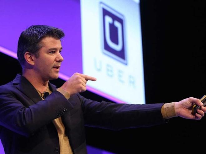 Ong chu Uber dung de che 50 ty USD tu so 0 nhu the nao? hinh anh