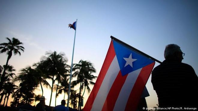 Puerto Rico tuyen bo tinh trang vo no hinh anh